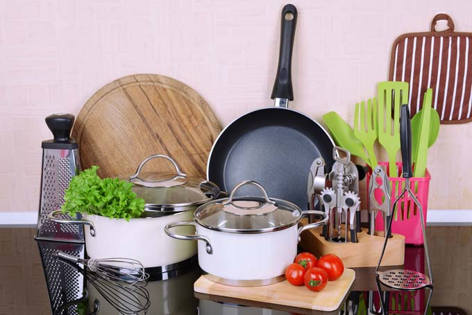10 Must-Have Kitchen Gadgets in 2020