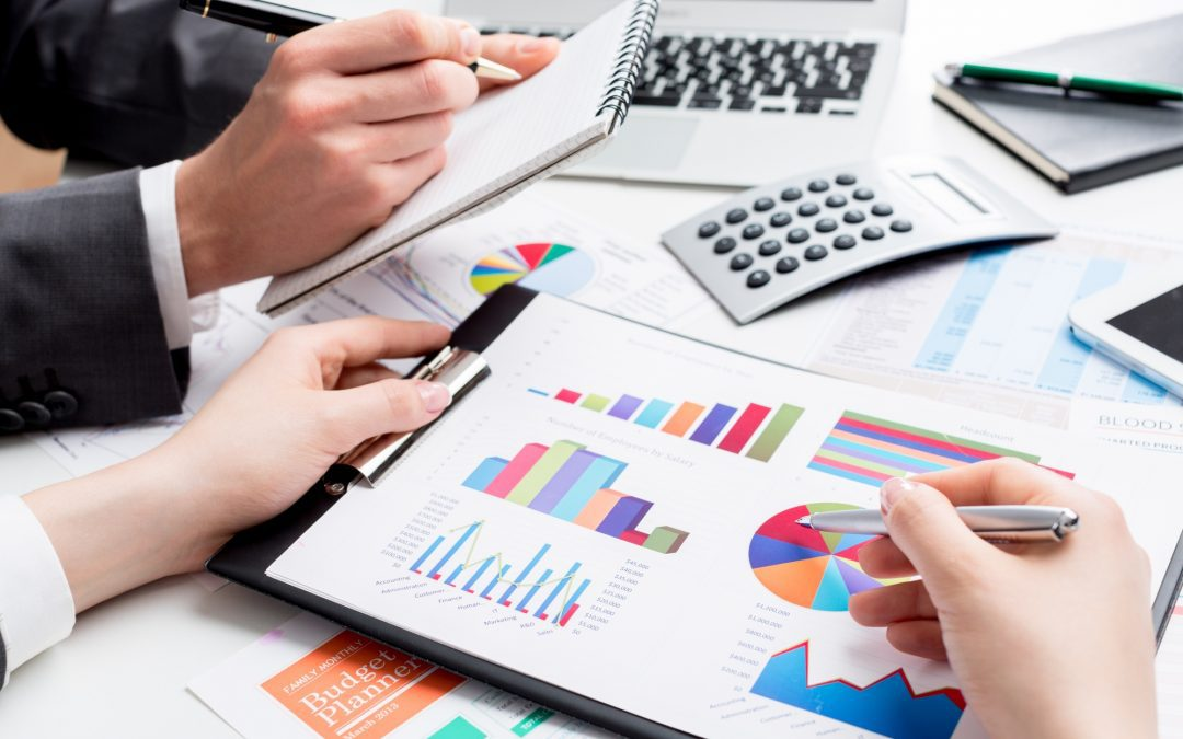 How To Keep Financial Accounts Of Your Business In Proper Order