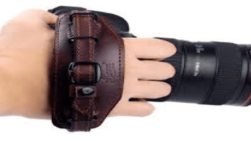 The Better Camera Wrist Strap To Buy For Session 2020