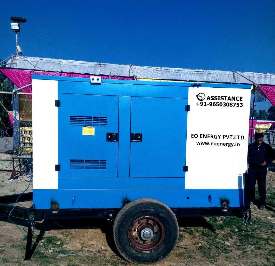 62.5 Kva Power Generator| Buying Guide