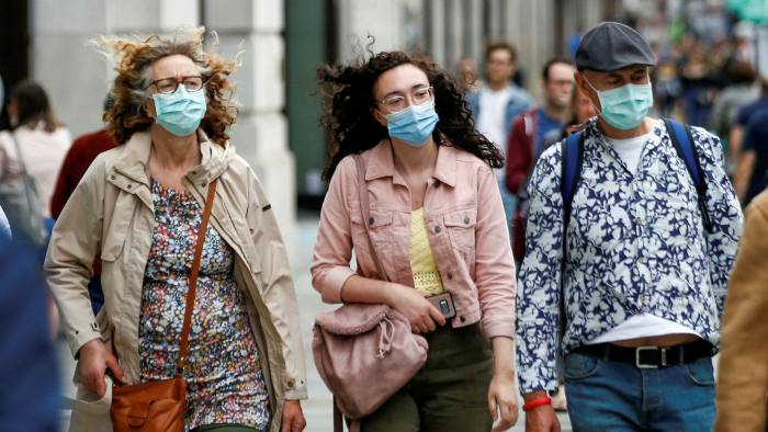 What Are The Rules To Wear Face Mask In Public Regions?