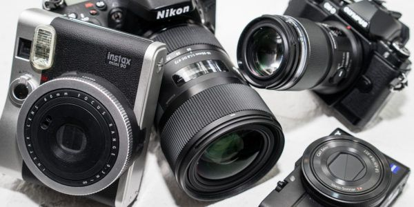 "Best Mirrorless, DSLR And ""Super-Zoom"" Point-And-Shoot Cameras For Real Estate Photography"