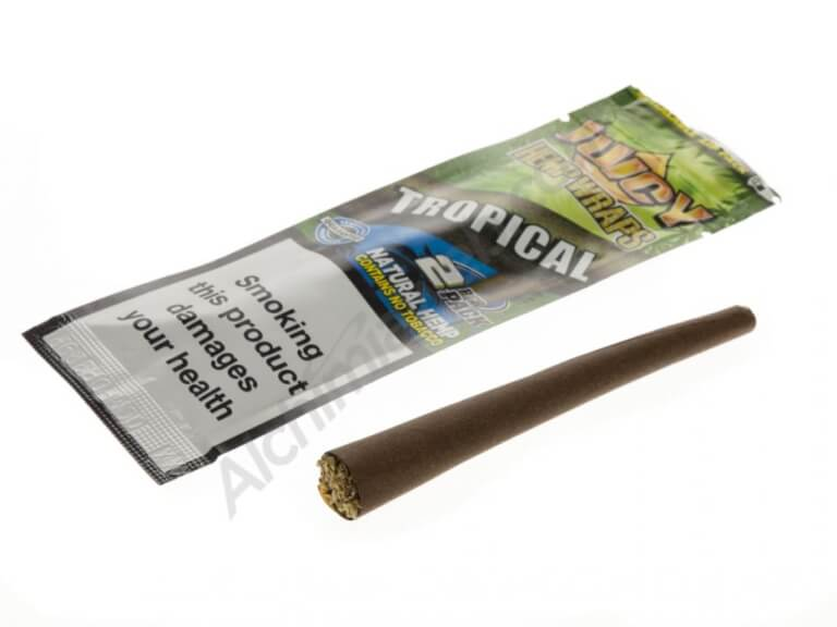 All About Blunt Wraps