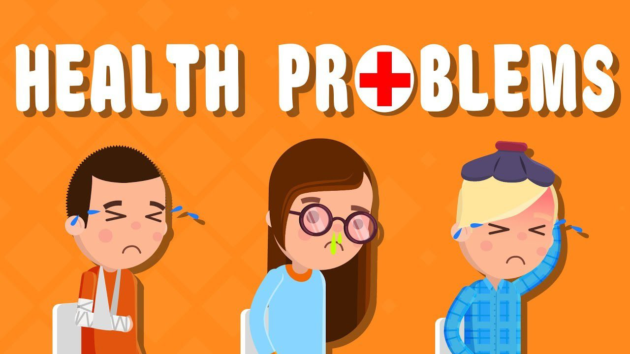 8 Life Hacks To Deal With Most Common Everyday Health Problems