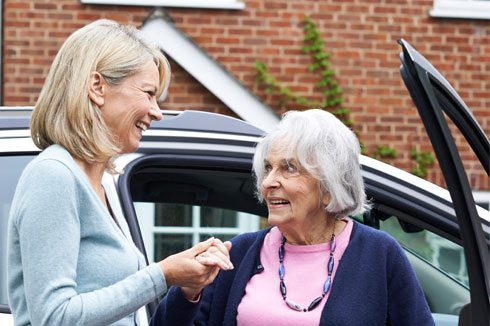 The Best Errand Services for Seniors