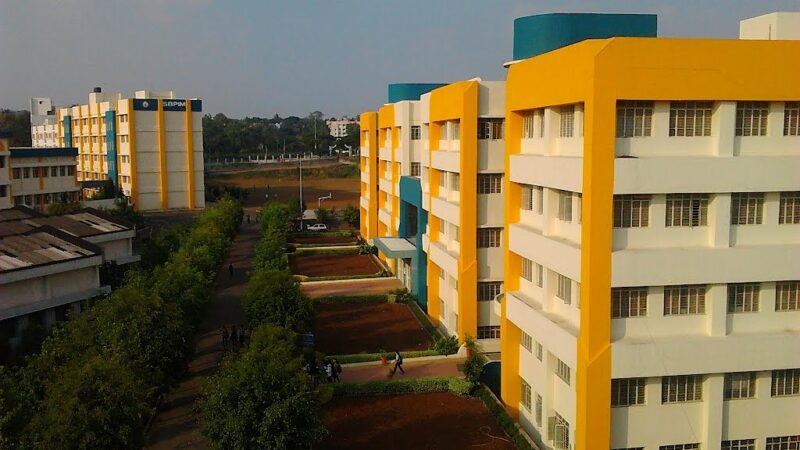 7 Engineering Colleges in Pune with Great Placements