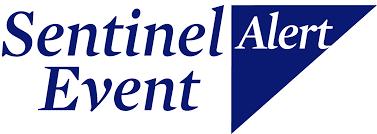 Sentinel Alert | The Joint Commission| Sentinelalert.org Insights