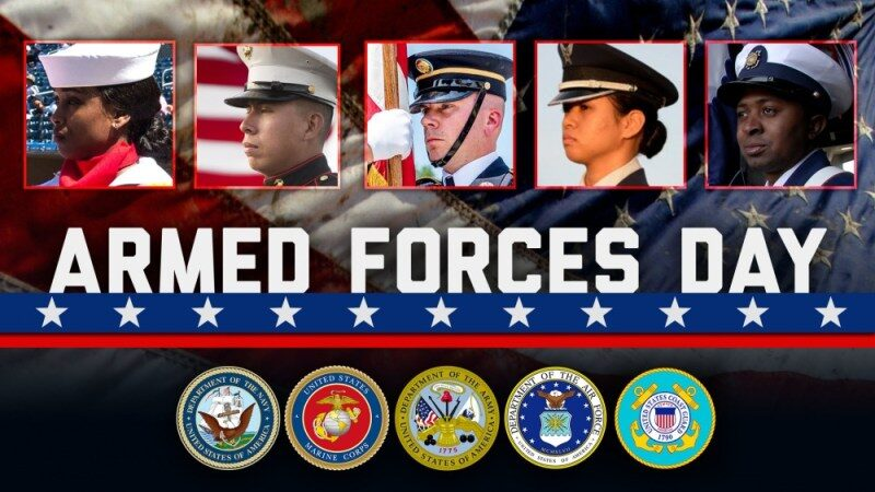 What Are the Armed Forces?