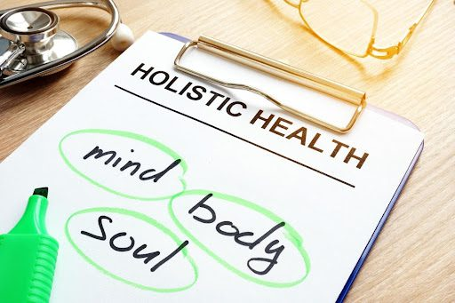 What Are the Different Types of Holistic Therapy That Exist Today?