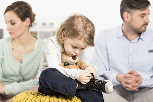 Your Complete Guide to Child Custody