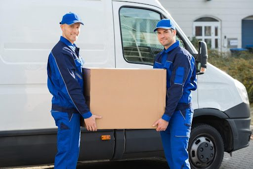 Movers and Shakers: Why You Need to Hire Professional Movers