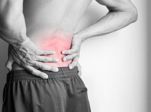 Living With Chronic Back Pain? This Is How to Cope