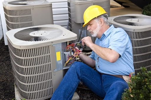 Follow These HVAC Maintenance Tips to Keep Your System Working Properly