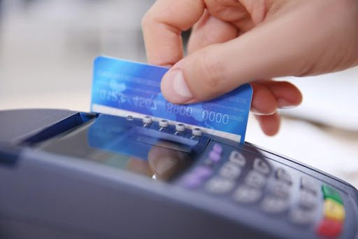 Maxed Out Your Credit Card? Here's What to Do Next
