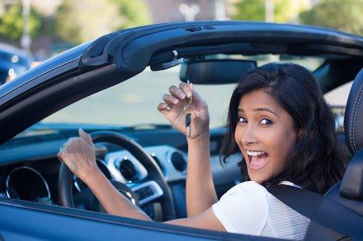 6 Reasons to Get Your Driving History Report