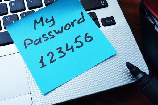 7 Common Password Security Mistakes and How to Avoid Them
