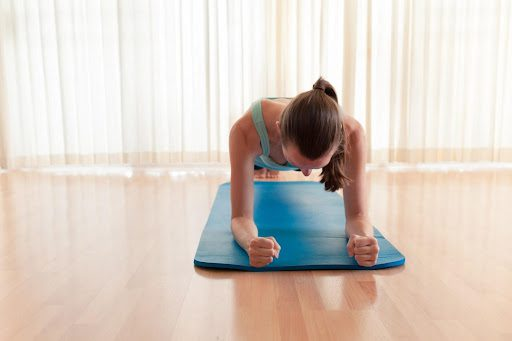 Best Core Exercises to Tone Your Stomach