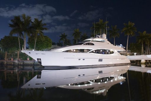 A Beginner's Guide on How to Buy a Yacht