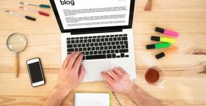 Facts About Using a Professional Blog Writing Company