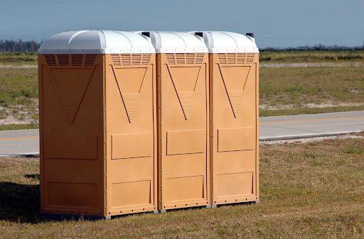 Gotta Go: Common Porta-Potty Myths