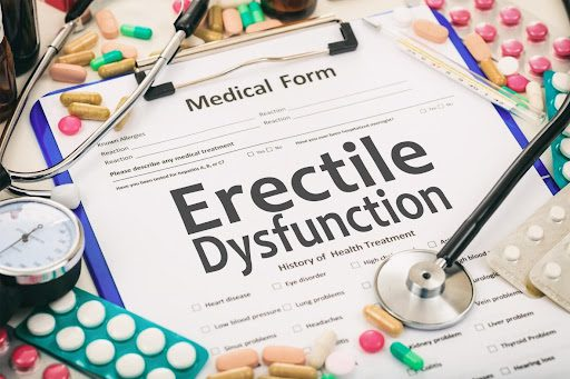Erectile Dysfunction Treatment: 7 Ways to Handle Erectile Dysfunction