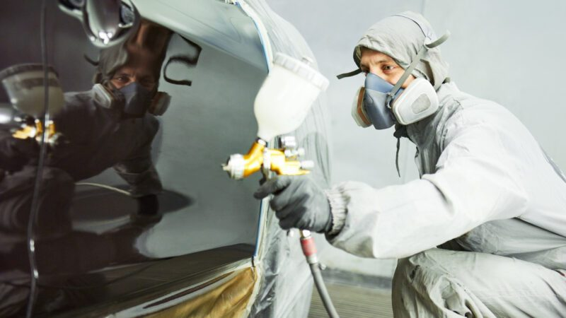 5 Custom Car Paint Job Ideas That'll Turn Heads Wherever You Go