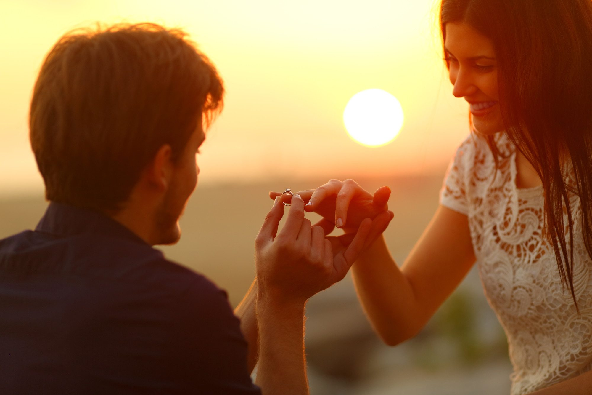 Profess Your Love: The 5 Best Proposal Ideas for Young Couples