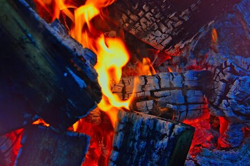 Identifying the Best Types of Firewood