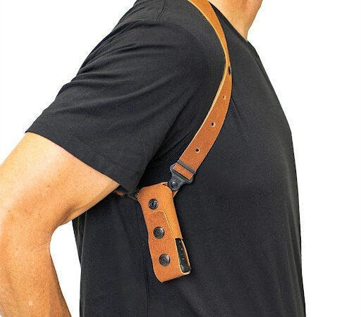 What You Need To Know About Holsters
