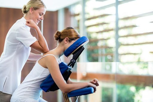 3 Benefits of a Massage Therapy Career