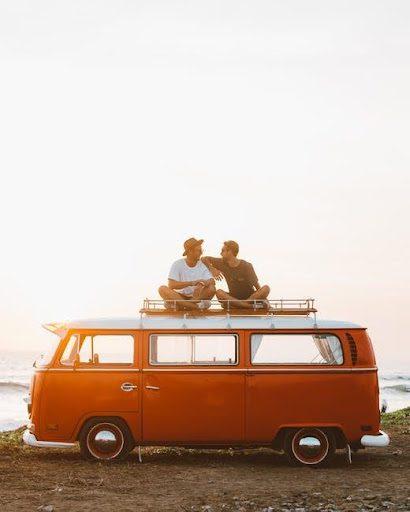 Top 5 Factors to Consider When Buying a Travel Van