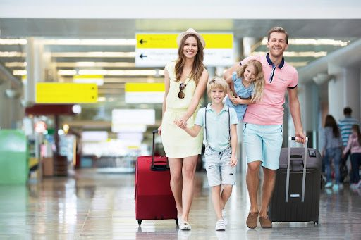 5 Perfect Travel Ideas for Family Vacations