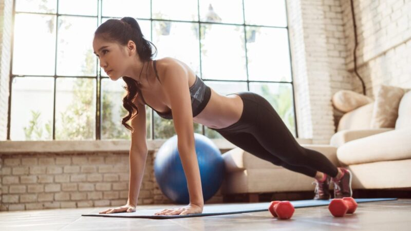 How to Design a Fitness Workout Routine That Works for You
