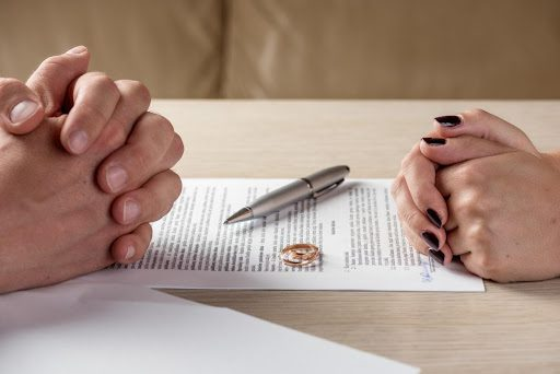 The Common Types of Divorce: A Comprehensive Guide