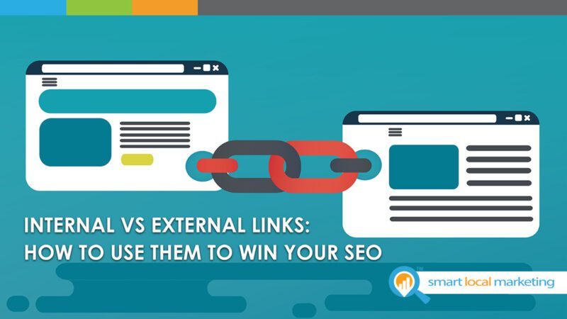 Internal and External Links, What Should You Know about Them