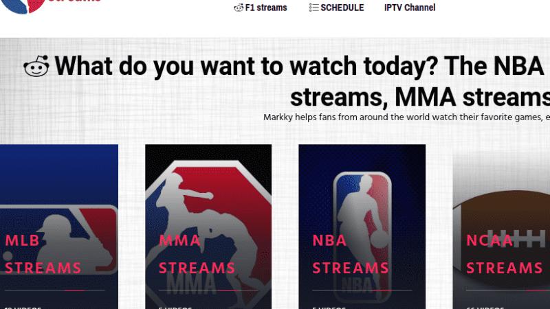6stream xyz – world wide Online sports streaming Website