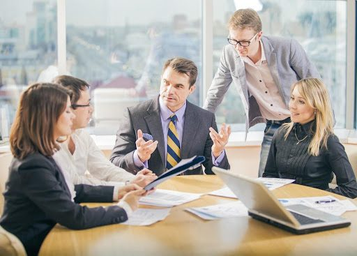 What Are the Main Types of Small Business Lawyers?