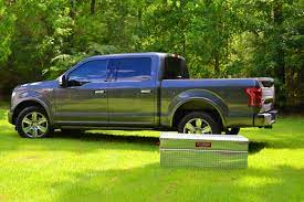 The Evolution Of Weather Guard Truck Tool Boxes