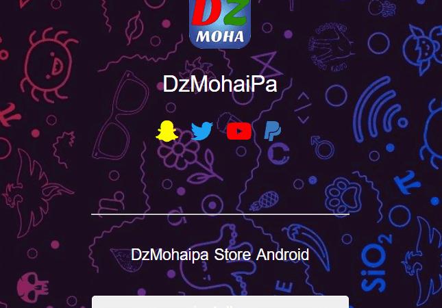 DzMohaipa Store