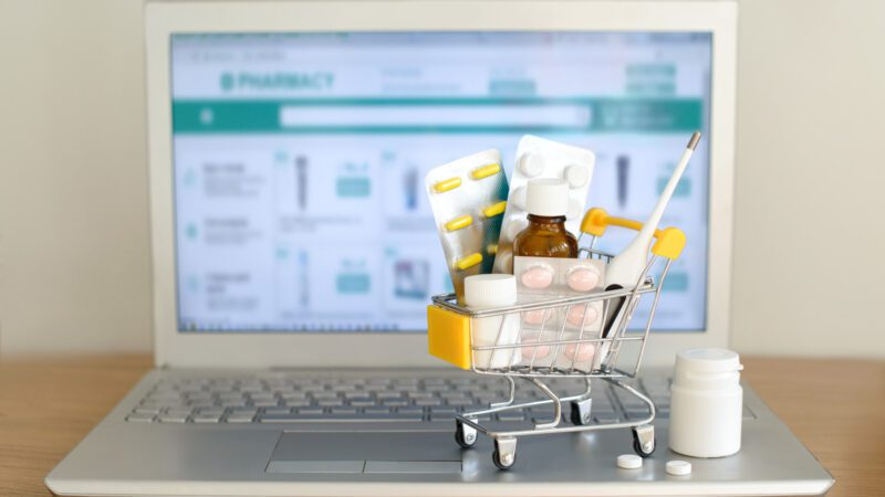 Benefits of Online Prescription Purchases