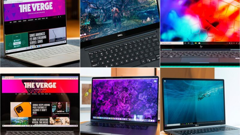 Best Laptop for Your Choice: What You Need